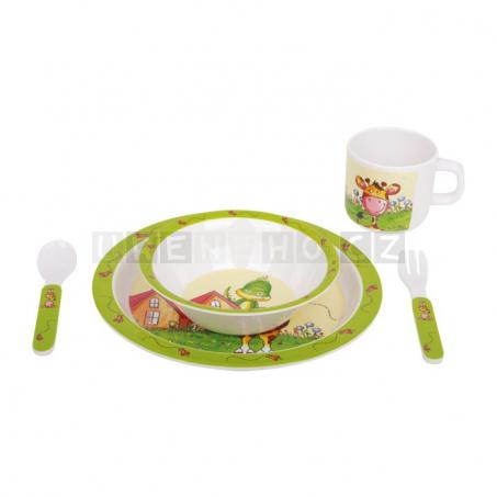 Dětská sada nádobí Tobi a Lili