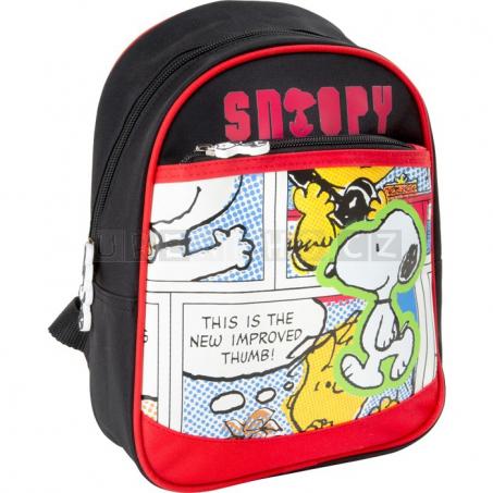Snoopy detský batoh