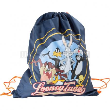 Looney Tunes vrecúško na cvičebný úbor