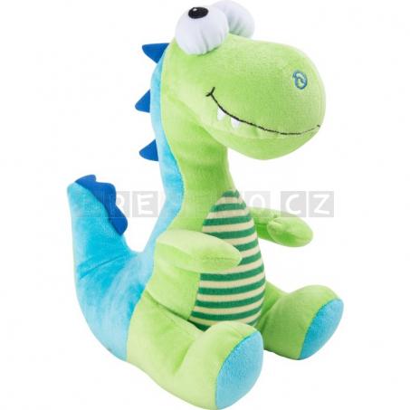 Plyšový Dinosaurus Očko