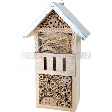 Hotel pre hmyz Trip