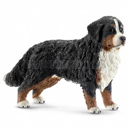 Schleich Fena Bernského horského psa