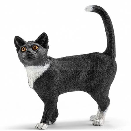 Schleich Kočka stojící