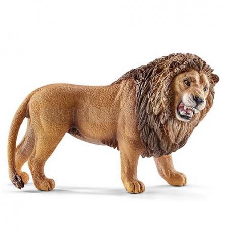 Schleich Řvoucí lev
