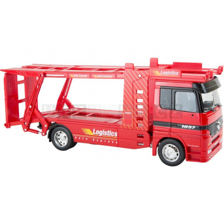 Model Mercedes Benz Autotransportér