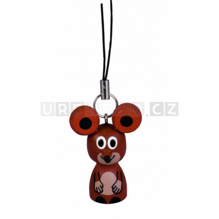 Kľúčenka mini Myška