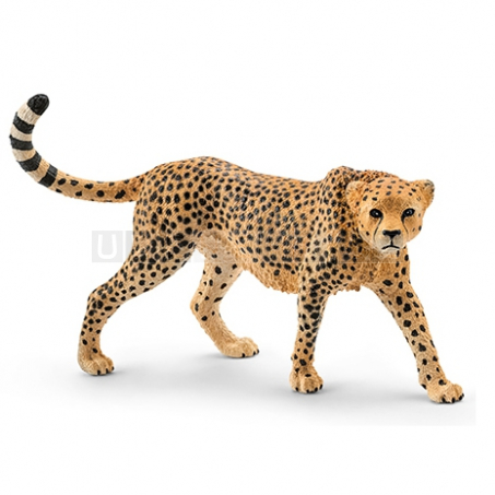 Schleich 14746 Gepardí samice
