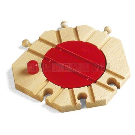 BRIO mechanická točna [33361]