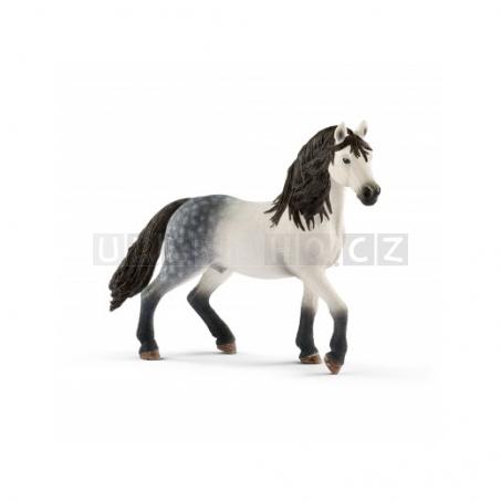 Schleich 13821 Andaluský hřebec [13821]