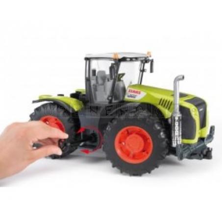 Bruder 3015 Traktor Claas Xerion [03015]