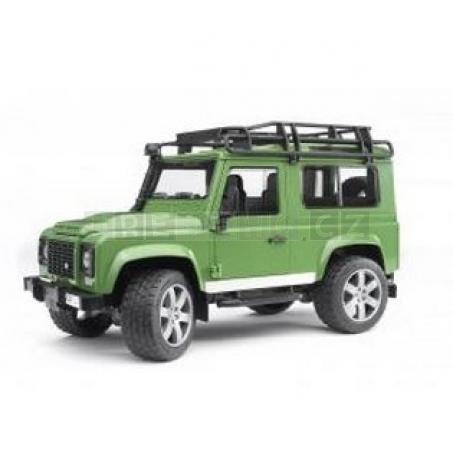Bruder 2590 Land Rover [02590]
