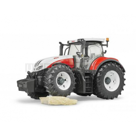 Bruder 3180 Traktor Steyr 6300 Terrus CVT [03180]