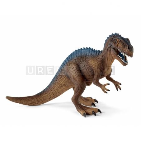 Schleich 14584 Acrocanthosaurus