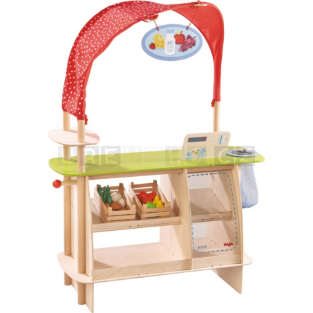 HABA Dětský obchod prodejní stánek [302087]