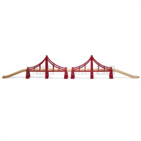 BRIO Most velký San Francisko [33683]