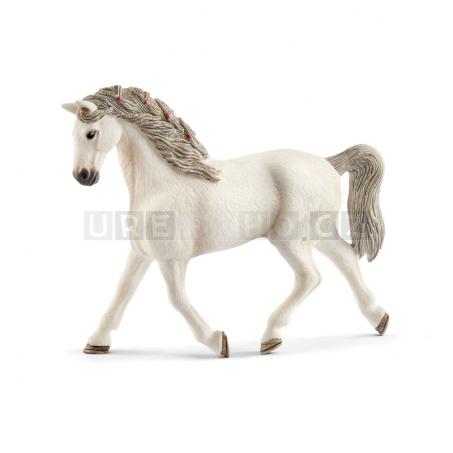 Schleich 13858 Holštýnský kůň kobyla