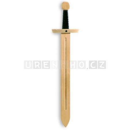 Meč Černá hvězna