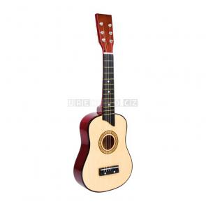 Kytara, přírodní