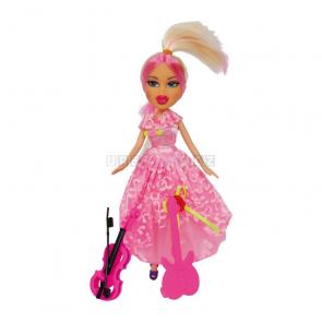 Panenka - houslistka Rose