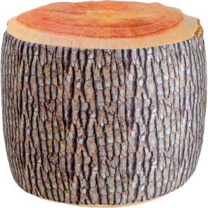 Stolička Kmeň stromu