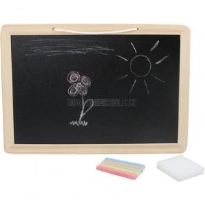 Kresliace tabule s farebnými kriedami
