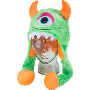 Čiapka Kyklop Monster