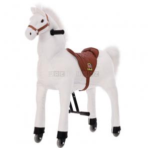 In line Animals - Jezdecký kůň Bělouš