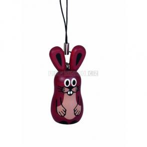 Kľúčenka mini Zajac