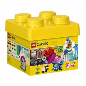 LEGO Classic 10692 Tvořivé kostky