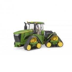 Bruder 4055 Pásový traktor John Deere 9620RX [04055]