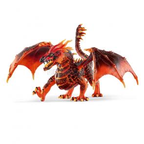 Schleich 70138 Eldrador Lava Dragon [70138]