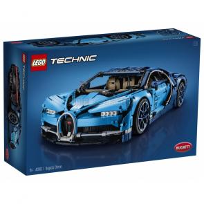 LEGO Technic 42083 Bugatti Chiron [42083]