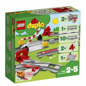 LEGO DUPLO 10882 Koleje [10882]