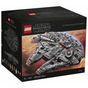 Lego Star Wars 75192 Millennium Falcon [75192]