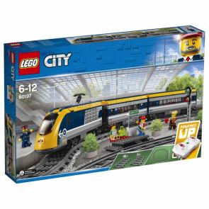 LEGO City 60197 Osobní vlak [60197]