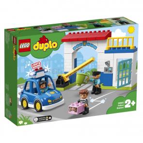 LEGO DUPLO 10902 Policejní stanice [10902]