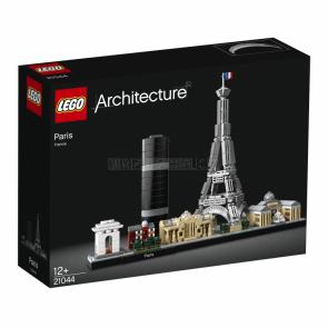 LEGO Architecture 21044 Paříž [21044]