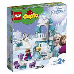 LEGO DUPLO 10899 Zámek z Ledového království [10899]