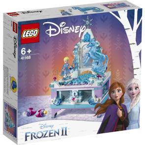 LEGO Disney 41168 Elsina kouzelná šperkovnice [41168]