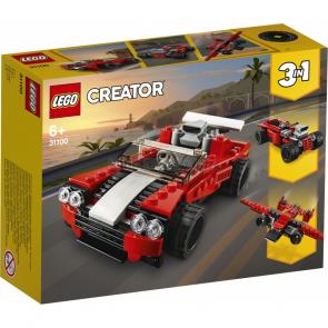 Lego Creator 31100 Sporťák [31100]