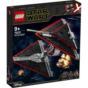 LEGO Star Wars 75272 Sithská stíhačka TIE [75272]
