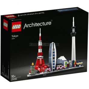 Lego Architecture 21051 Tokio [21051]
