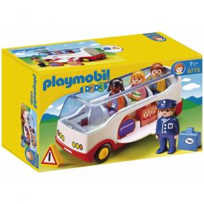 Playmobil 6773 AUTOBUS [6773]