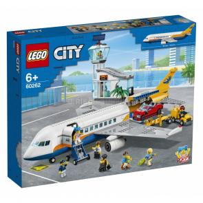 LEGO City 60262 Osobní letadlo [60262]
