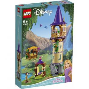 LEGO Disney 43187 Locika ve věži [43187]