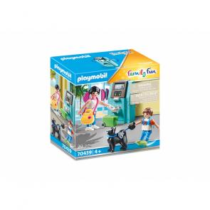 Playmobil 70439 Bankomat [70439]