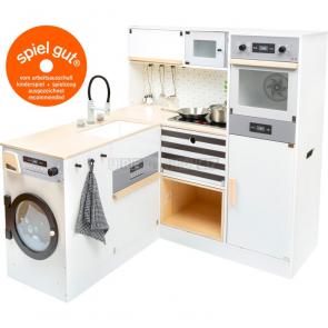 small foot Modulární dřevěná kuchyňka XL [11464]
