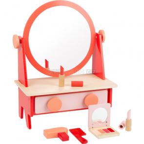 small foot Dřevěný kosmetický stolek Retro [11409]