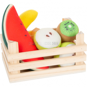 small foot Bedýnka s ovocem [11687]