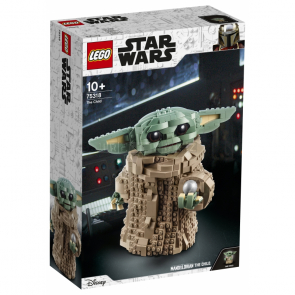 Lego Star Wars 75318 Dítě [75318]